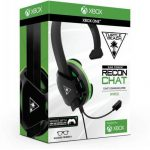 Headset Cuffie Turtle Beach Ear Force Recon 30X Xbox One (Black)
