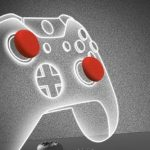Thumb Grips 8-pack For Controller Xbox One Trust